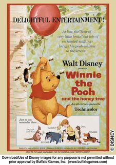 Winniethepoohandthehoneytree1966