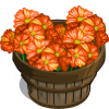 Orange Daisies Bushel-icon