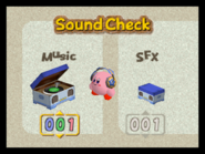 SoundtestK64