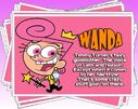 Card Wanda