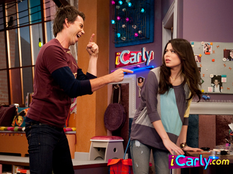 Carly Shay - iCarly Wiki