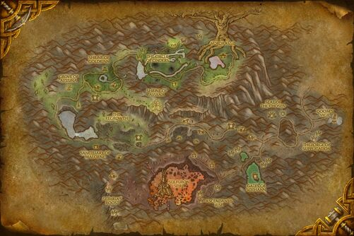 WorldMap-Hyjal
