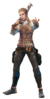 Balthier-ffxii-render