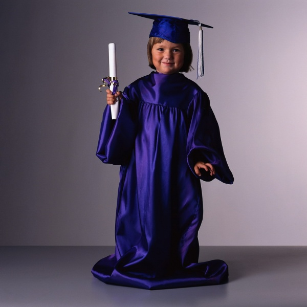 Дипломная по дошкольной педагогике