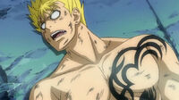 Beaten Laxus