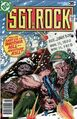 Sgt. Rock Vol 1 316