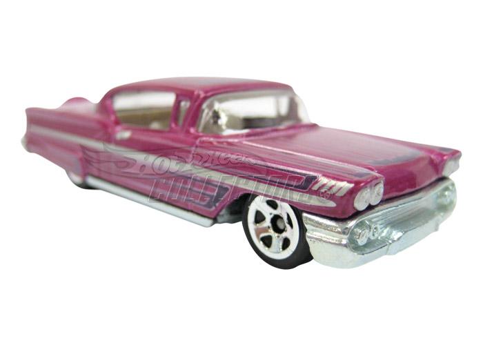 Hot Wheels 2011 58_Impala_TH2011