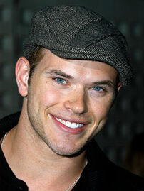 Kellan Lutz 1