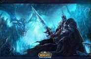 The lich king 2