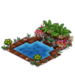 Backyard Pool-icon