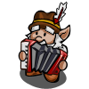 German Gnome-icon
