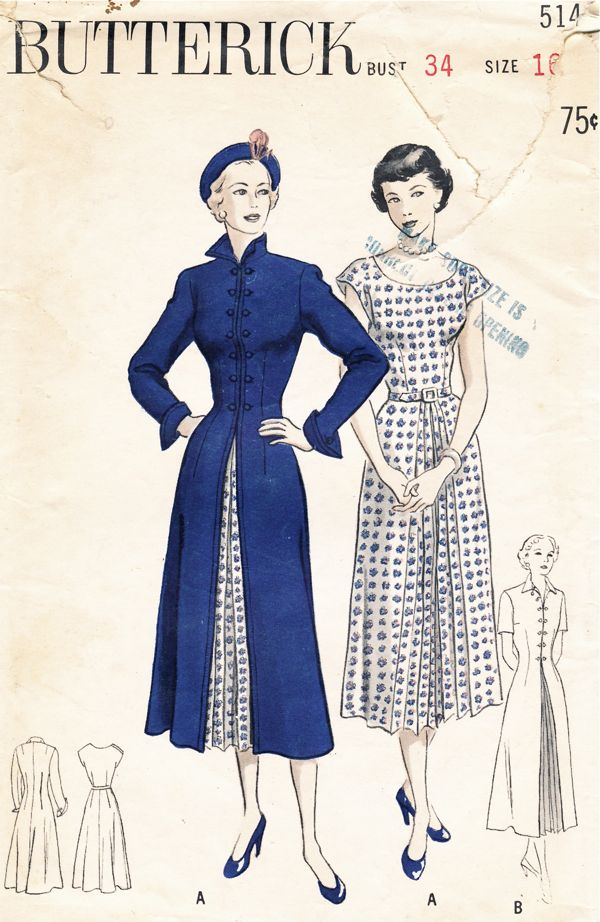 Butterick5142