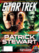 STM issue 156 cover