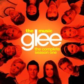 [TOUS LES ALBUMS] Glee Les Albums Complete_Season_One