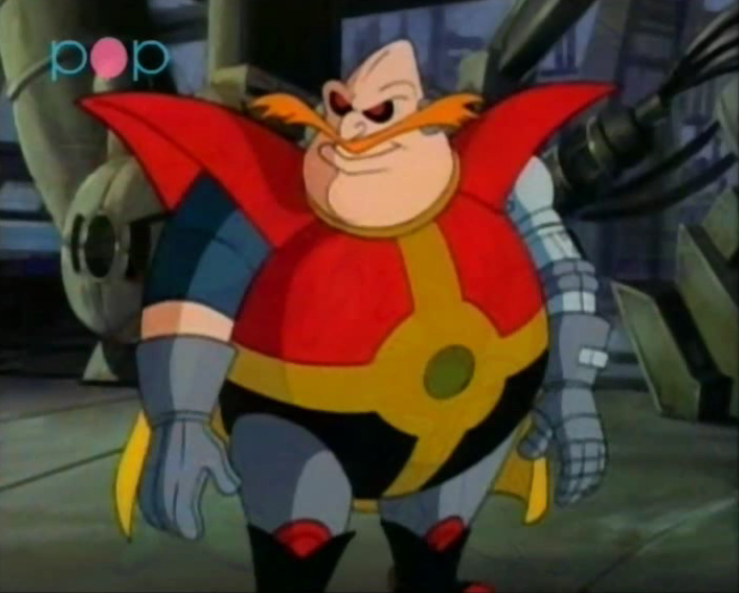 File:Dr. Julian Robotnik.png - Sonic Fanon Wiki, the Sonic ...