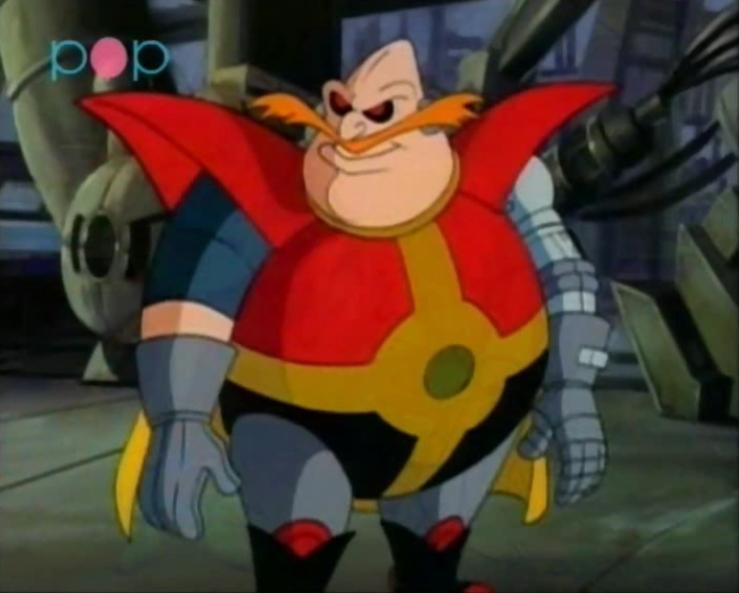 File:Dr. Julian Robotnik.png - Sonic Fanon Wiki, the Sonic ...