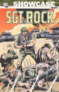 Showcase Presents Sgt. Rock Vol 1 2