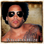 Williamhaze