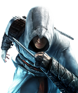 Assassins Creed Altair Render by FoxMcCarther.png