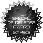 5th Place Rerelease Badge