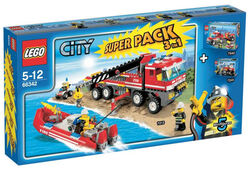 66342 City Super Pack