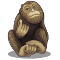 Zodiac3 Monkey-icon