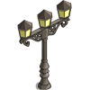 Lamp Post (German)-icon