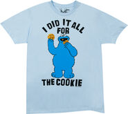 Cookie-Monster-Shirt