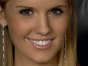 Maggie Grace as Irina Denali