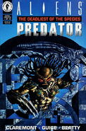 Aliens-Predator The Deadliest of the Species Vol 1 1