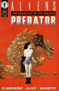 Aliens-Predator The Deadliest of the Species Vol 1 2