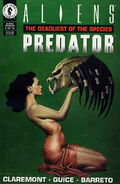 Aliens-Predator The Deadliest of the Species Vol 1 3
