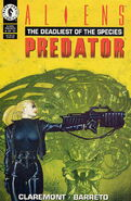 Aliens-Predator The Deadliest of the Species Vol 1 4