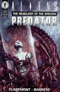 Aliens-Predator The Deadliest of the Species Vol 1 6