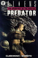 Aliens-Predator The Deadliest of the Species Vol 1 9