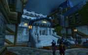 Stormwind Counting House outside