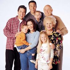 EverybodyLovesRaymond
