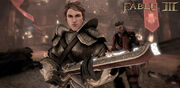 Fable iii 01 screen shot