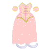 Princess Costume-icon