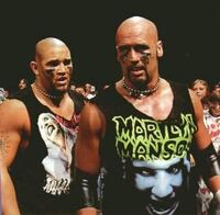 The Headbangers