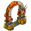 Autumn Arch-icon