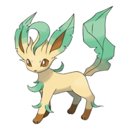 470Leafeon