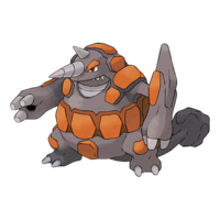464Rhyperior