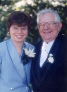 Marsha and Jacob Klein