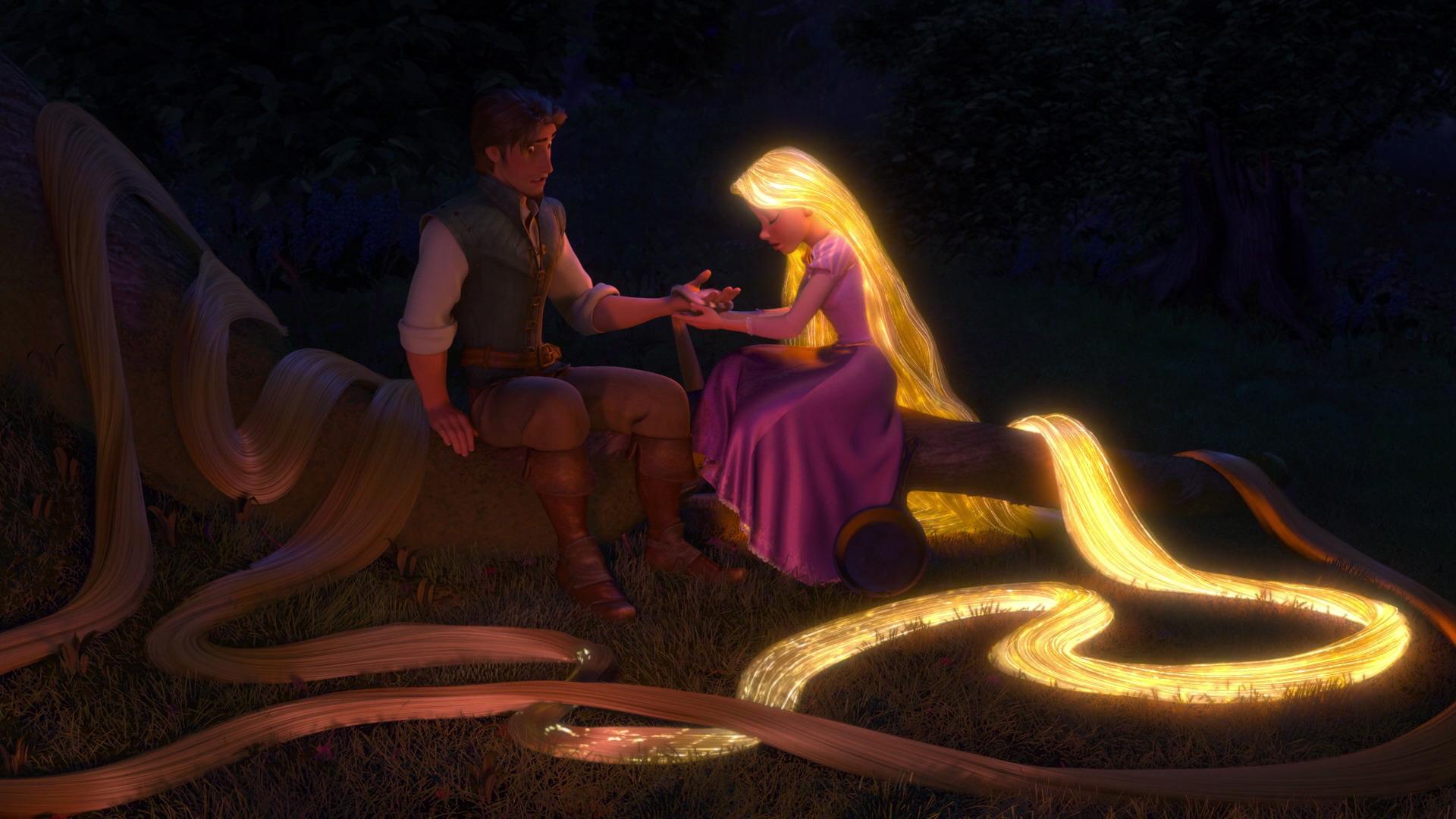 Rapunzel - Disney Wiki  Rapunzel - Disn...