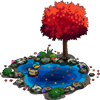 Autumn Pond-icon