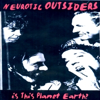 NEUROTIC OUTSIDERS IS THIS PLANET EARTH duran duran