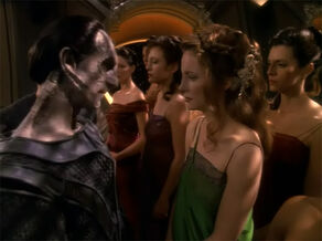 Dukat and Meru