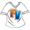 White FV Shirt-icon
