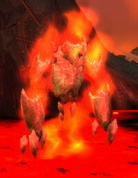 Inferno Elemental-cata